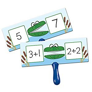 Learning Resources Greater Gator Answer Boards