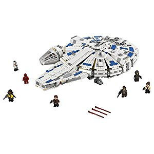 LEGO® Star Wars™ Kessel Run Millennium Falcon™ 75212 Star Wars Toy