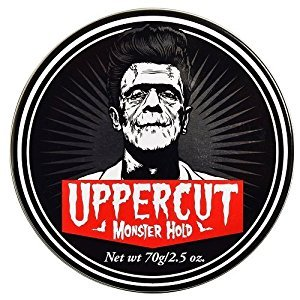 Uppercut Monster Hold Pomade 2.5oz