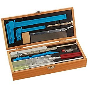 Excel 44288 Deluxe Dollhouse Tool Set