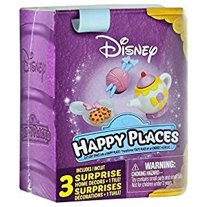 Happy Places ID58100 Disney Book Surprise Pack S1