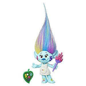 DreamWorks Trolls Harper Collectible Figure
