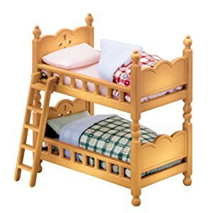 Sylvanian Families Baby & Child Room bunk bed set mosquito -302