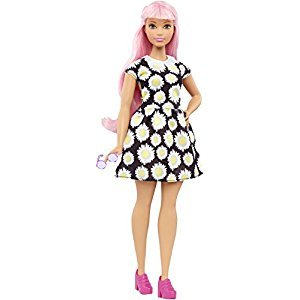 Barbie Fashionistas Doll 48 - Daisy Top