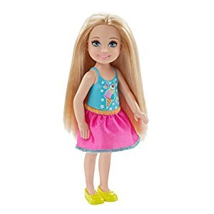 Barbie Movie Night Chelsea Doll