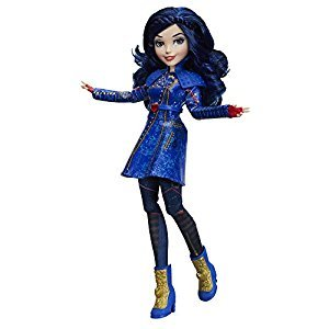 Disney Descendants Movie 2 Evie Doll