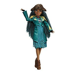 Disney Descendants Movie 2 Uma Doll