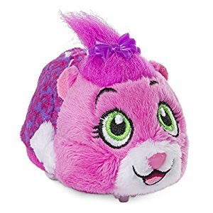 "Zhu Zhu Pets - Pajama Party Sophie 4"" Hamster Toy with Sound and Movement"