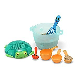 Melissa & Doug Sand Baking Set