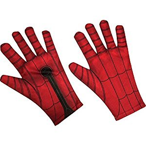 Rubie's Costume 34486_NS Spider-Man Homecoming Costume Gloves