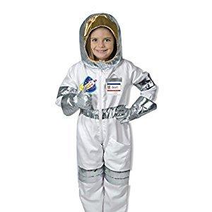 Melissa & Doug Melissa & Doug Astronaut Costume