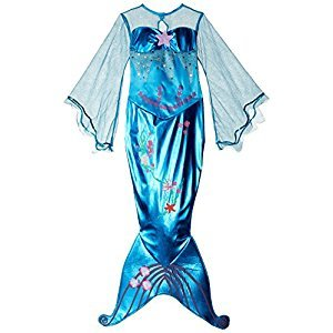 Rubies Costume Magical Mermaid - Medium (8-10)