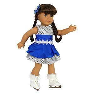 Doll Clothes for 18