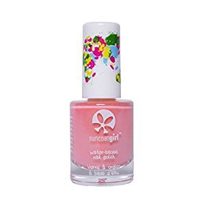Suncoat Girl 00212 Nail Polish for Children, Ballerina Beauty