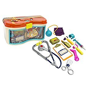 Battat B 255-BX1230 Wee MD Doctor Kit