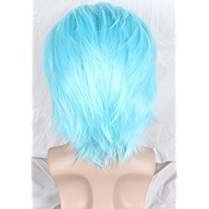 FROZEN Anna and Elsa Wig, Elsa