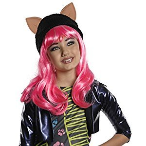 Rubies Monster High Howleen Wig