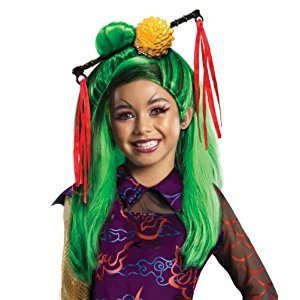 Rubies Monster High Jinafire Long Wig