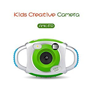 Jeda Kids Digital Camera Action Camera Camcorder for Children