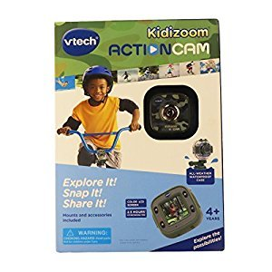 VTech Kidizoom Action Cam - Camouflage - Online Limited Edition