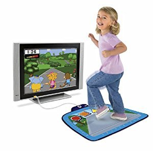Fisher-Price Fun-2-Learn Smart Fit Park