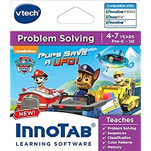 VTech InnoTab Software-Paw Patrol