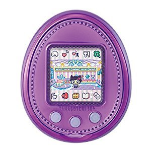 TAMAGOTCHI 4U+ Bandai - Light Purple