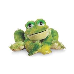 Webkinz Tie Dye Frog