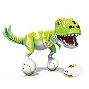 Zoomer Dino Electronic Pet
