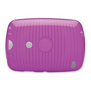 Leapfrog 31515 Leap Pad 3 Gel Skin, Purple Made to Fit Leap Pad 3