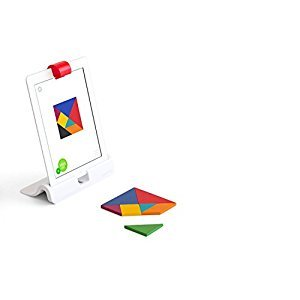 Osmo Starter Kit (iPad Base included)