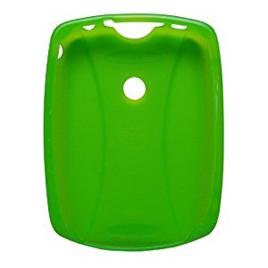 LeapFrog LeapPad2 Gel Skin, Green (Works with LeapPad2 or LeapPad1)