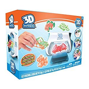 Tech 4 Kids 5521422 3D Creation Maker