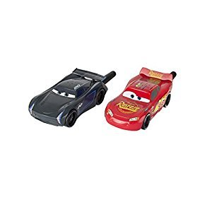 Disney Cars 3 McQueen & Jackson Walkie Talkie Set