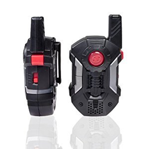 Spy Gear - Ultra Range Walkie Talkie