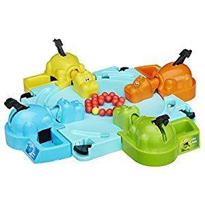 Hasbro Gaming Hungry Hippos