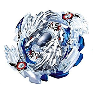 Beyblade Burst B-66 Starter Lost Longinus N.Sp Beyblades with Launcher Stater set