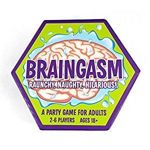Braingasm Game: the matching game for immature adults