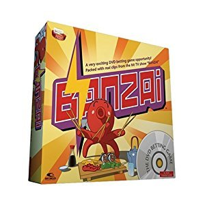Banzai - DVD Betting Game