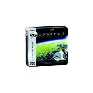 BBC Planet Earth: The Interactive DVD Game