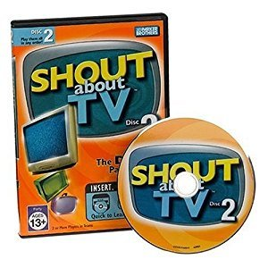 Shout About TV Disc 2
