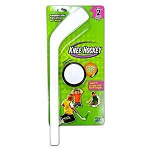 Fun Slides Knee Hockey