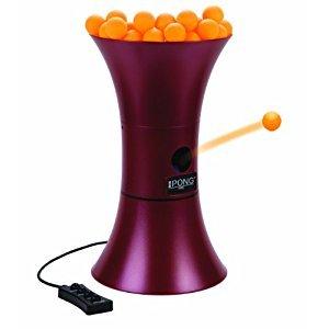 iPong Pro Table Tennis Trainer Robot
