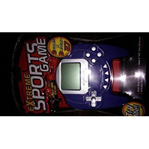 eXtreme Sports Game - Electronic Handheld Basketball Game