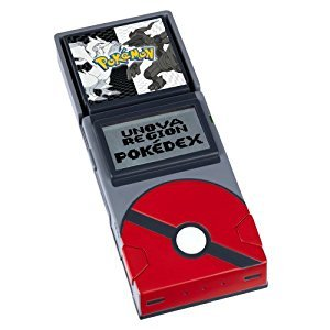 Pokemon Black And White Pokedex