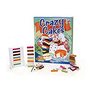 Fat Brain Toys Crazy Cakes