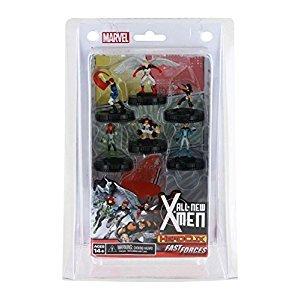 Marvel HeroClix: Uncanny All New X-Men Fast Forces