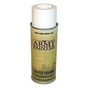 Army Painter CP3003 Base Primer - Anti-Shine, Matte