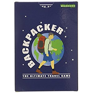 Backpacker: The Ultimate Travel Game