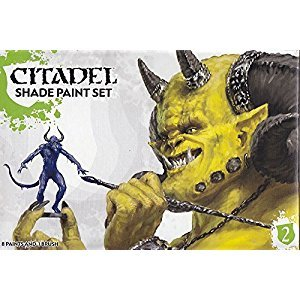 Citadel Paint: Shade Paint Set